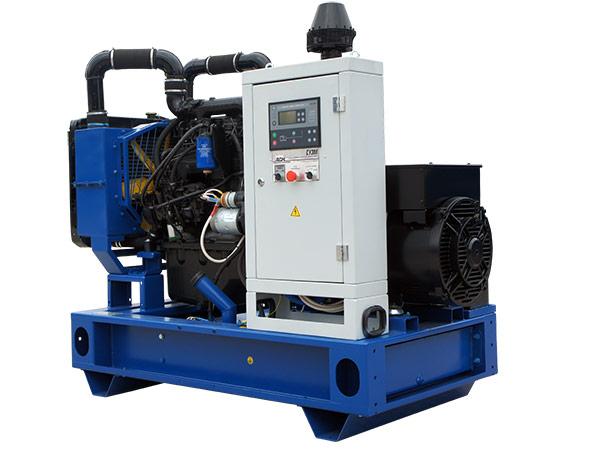 Дизельная электростанция АД-50 (50 кВт)