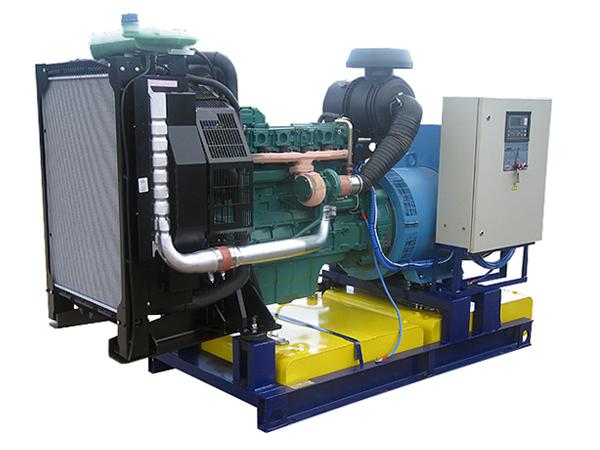 Дизельная электростанция ADV-160 (160 кВт)