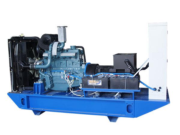 Дизельный генератор ADDo-160 (160 кВт)