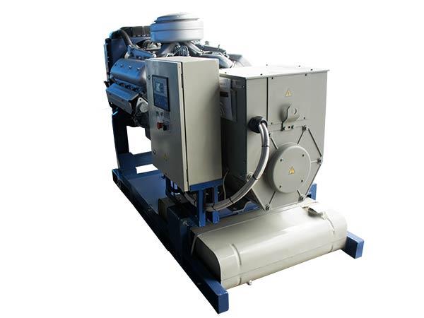 Дизельная электростанция АД-100 (100 кВт)