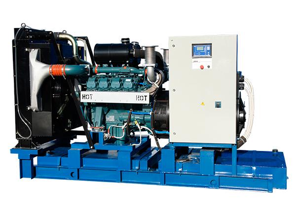 Дизельный генератор ADDo-300 (300 кВт)