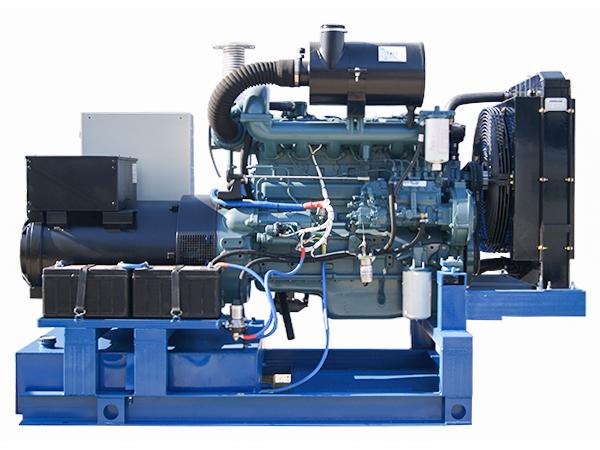 Дизельный генератор ADDo-100 (100 кВт)