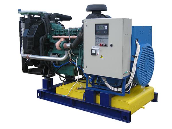 Дизельная электростанция ADV-120 V (120 кВт)