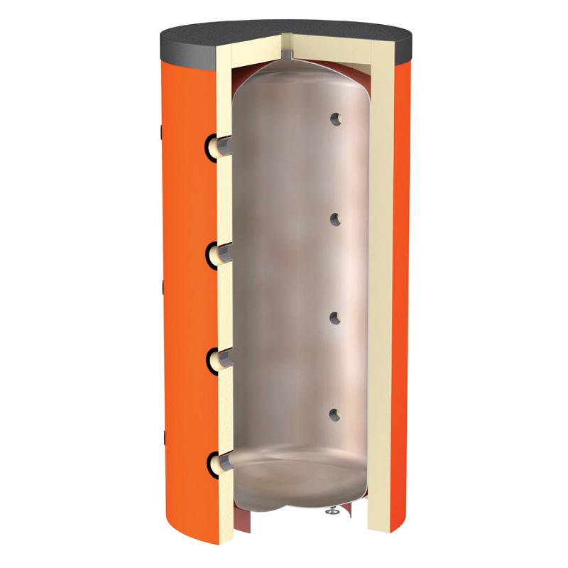 Буферная емкость (термоаккумулятор)