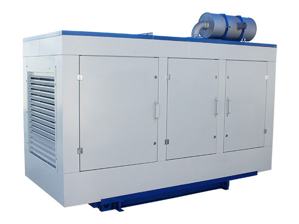 Дизельная электростанция ADV-80 (80 кВт)