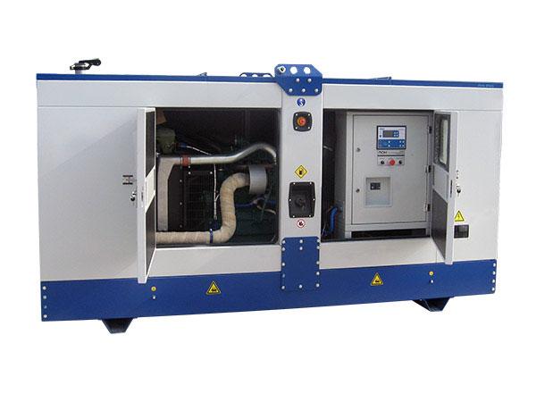Дизельная электростанция ADV-280 (280 кВт)