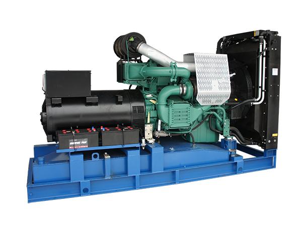 Дизельная электростанция ADV-500 (500 кВт)